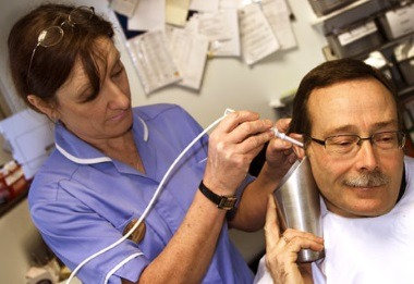 cure tinnitus by removing ear wax
