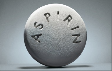 stop ear ringing by avoiding aspirin