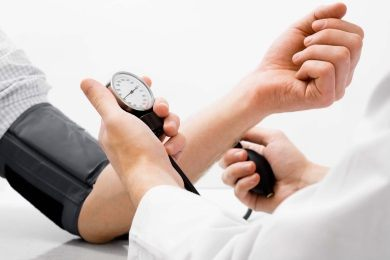 cure tinnitus by controlling blood pressure