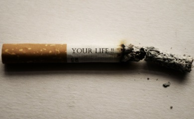 cure tinnitus by quitting smoking