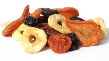 tinnitus remedies dried fruit