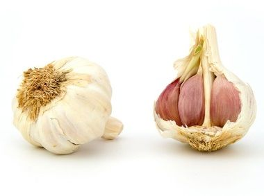 tinnitus remedies garlic