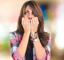 anxiety caused by tinnitus symptoms