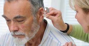 hearing aid as a tinnitus treatment